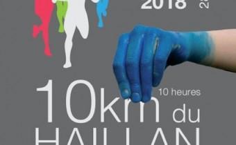 10 km du haillan 2018