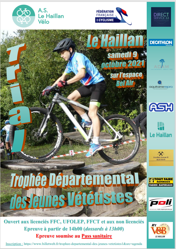 TRIAL VTT 09-10-2021